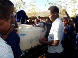 The Water Project : 4-kenya4503-training