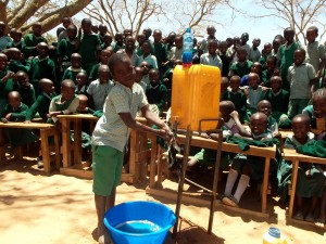 The Water Project : 4-kenya4504-training