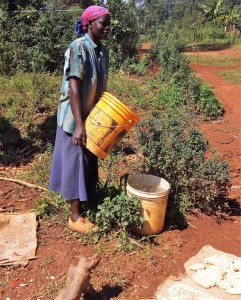 The Water Project : 4-kenya4590-water