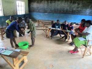 The Water Project : 4-kenya4623-training