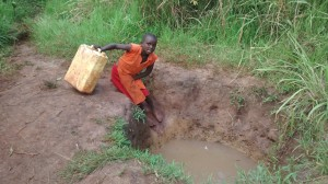 The Water Project : 4-uganda6072-fetching-water