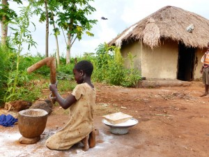 The Water Project : 4-uganda6077-household
