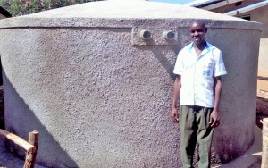 The Water Project : 42-kenya4631-finished-tank