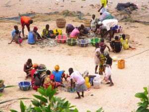 The Water Project : 5-sierraleone5095-fishing