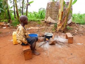 The Water Project : 5-uganda6073-household