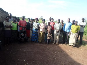 The Water Project : 5-uganda6075-community-members