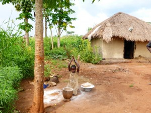 The Water Project : 5-uganda6077-household