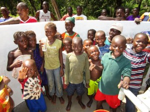 The Water Project : 50-sierraleone5093-dedication