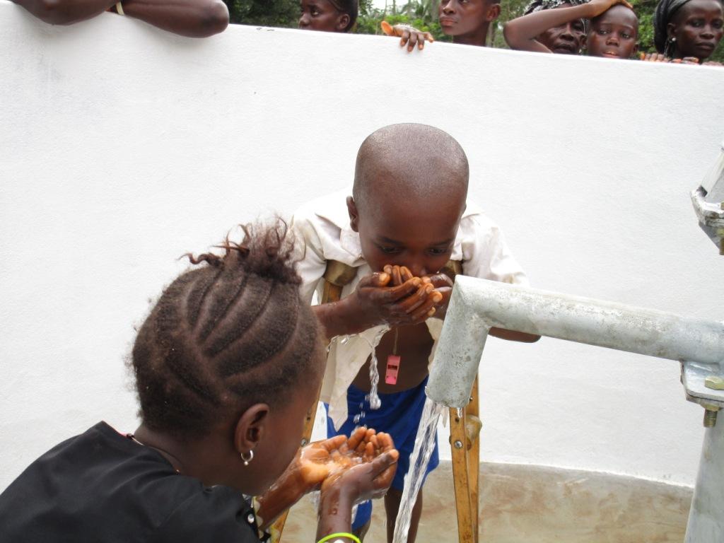 The Water Project : 52-sierraleone5092-dedication
