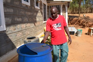 The Water Project : 6-kenya4497-water-storage