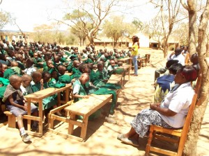 The Water Project : 7-kenya4504-training