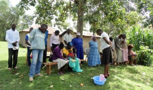 The Water Project : 7-kenya4584-training