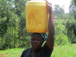 The Water Project : 7-kenya4591-alice-bukusa