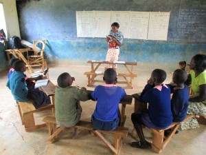The Water Project : 7-kenya4623-training