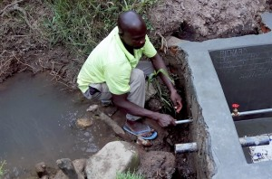 The Water Project : 8-kenya4584-construction