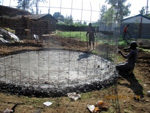 The Water Project : 8-kenya4617-construction
