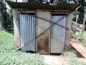 The Water Project : 8-kenya4629-full-latrines
