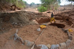 The Water Project : 9-kenya4498-construction