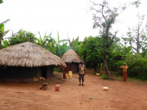 The Water Project : 9-uganda6073-household