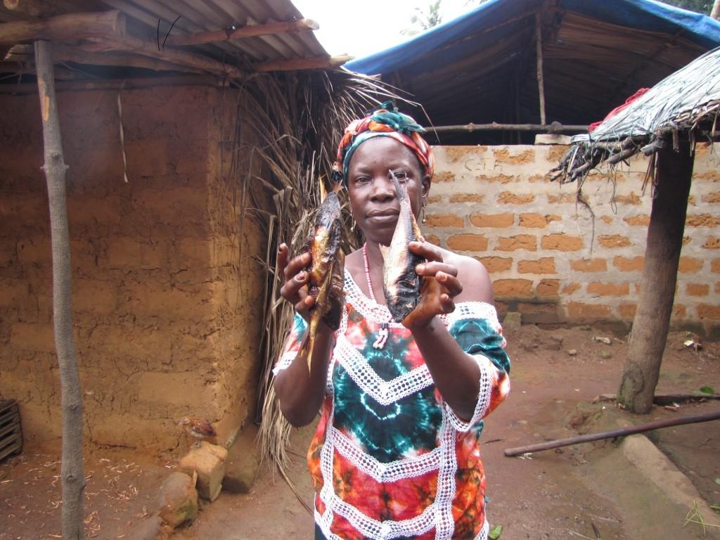 sierraleone5090 Ya. Marie Kamara