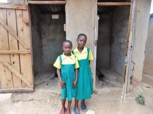 The Water Project : 12-kenya4638-nancy-dottie