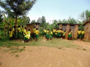 The Water Project : 13-kenya4638-boys-latrines