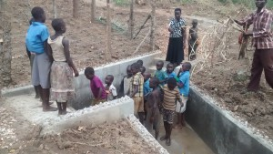 The Water Project : 13-uganda6074-protected-spring