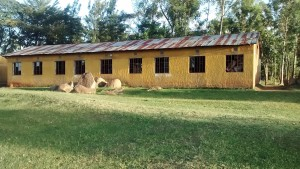The Water Project : 15-kenya4640-classrooms