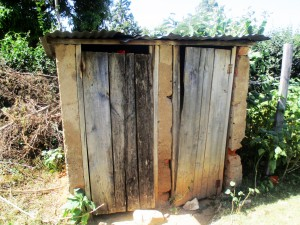 The Water Project : 15-kenya4643-shared-latrines