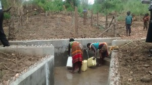 The Water Project : 16-uganda6074-protected-spring