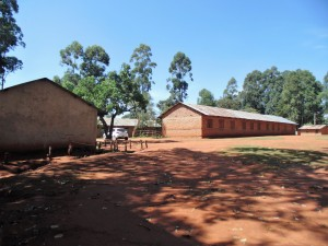 The Water Project : 19-kenya4636-school-compound