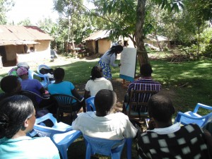The Water Project : 2-kenya4589-training