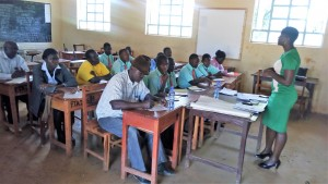 The Water Project : 2-kenya4628-training
