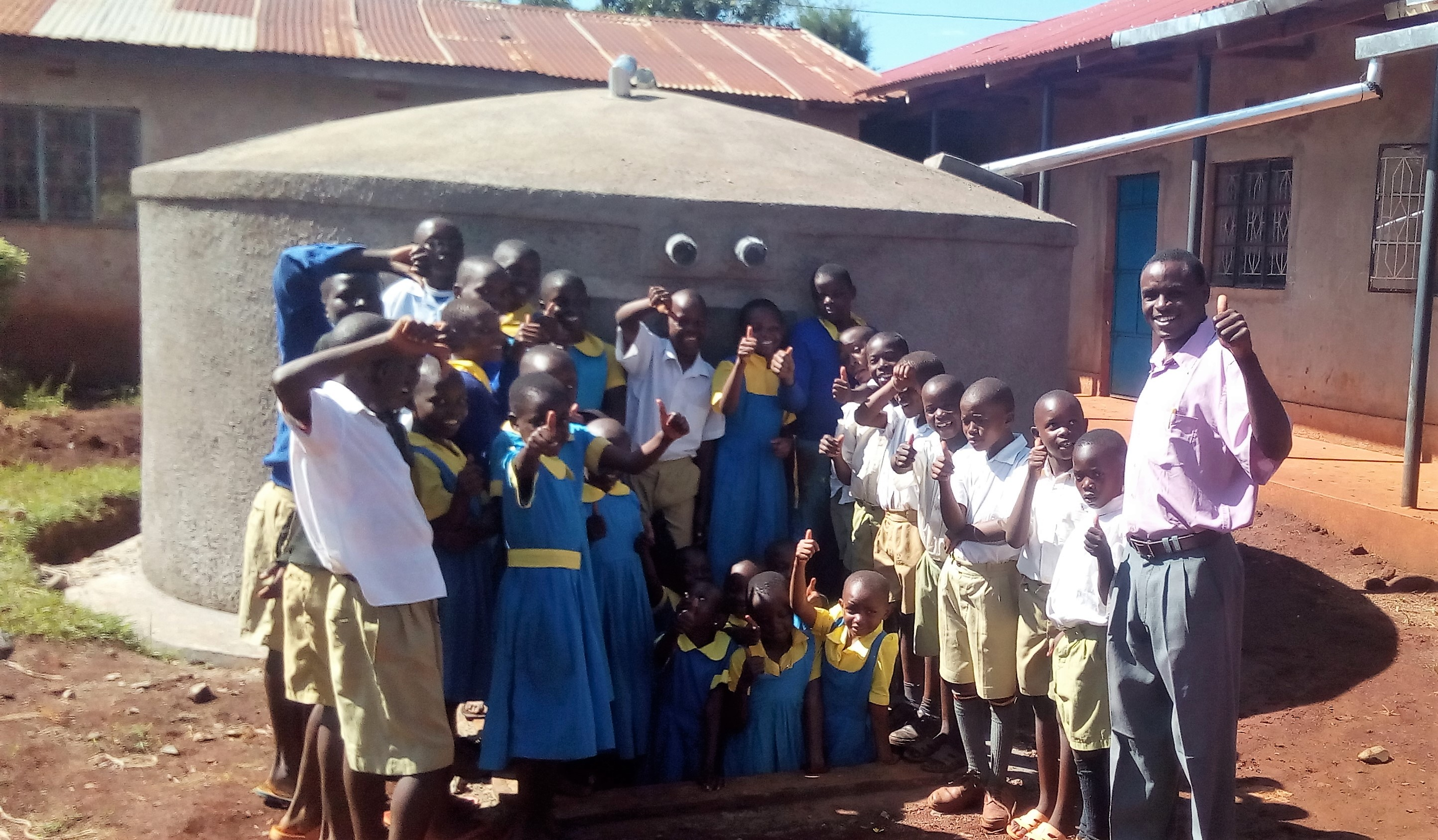 Ibubi Primary School
