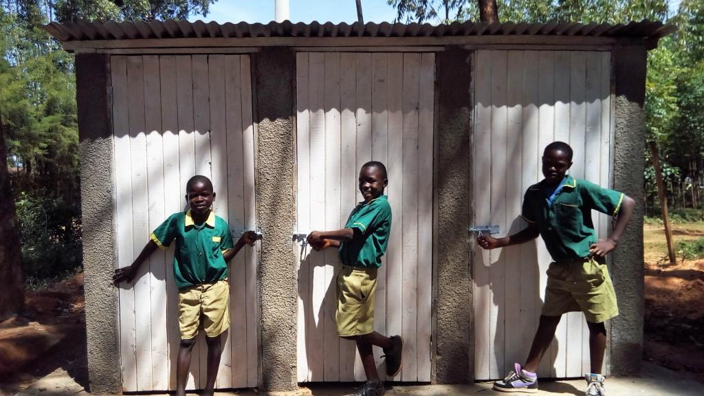 23 kenya4627 finished latrines