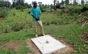 The Water Project : 24-kenya4588-sanitation-platform
