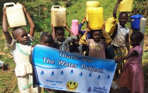 The Water Project : 24-kenya4590-protected-spring