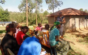 The Water Project : 3-kenya4588-training