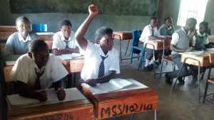 The Water Project : 3-kenya4640-students-in-class