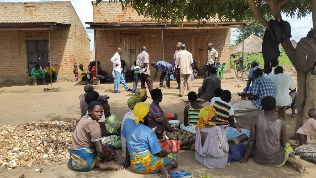 4 uganda6074 training