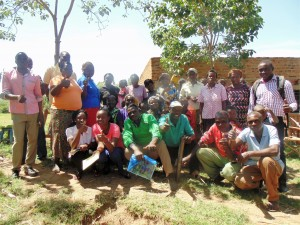 The Water Project : 5-kenya4588-training