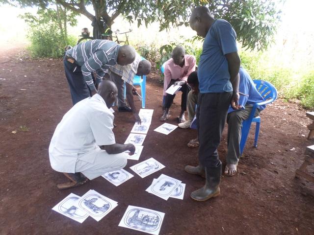5 uganda6069 training