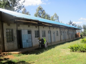 The Water Project : 8-kenya4643-classrooms