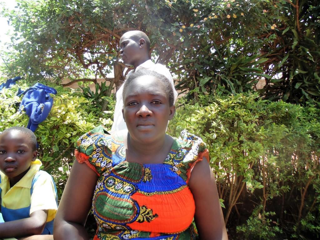 Madam Ruth Akoya
