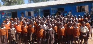 The Water Project : 1-kenya4646-parade-for-pupils