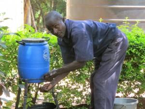 The Water Project : 12-kenya4633-hand-washing-station