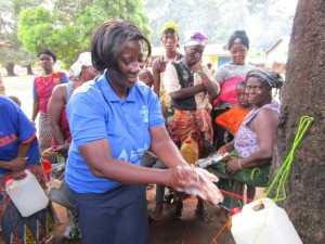 The Water Project : 12-sierraleone5095-training