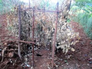 The Water Project : 16-kenya4703-latrine