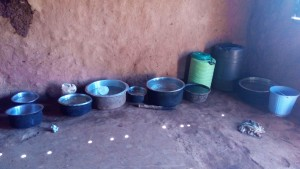 The Water Project : 18-kenya4644-storing-water-for-cooking