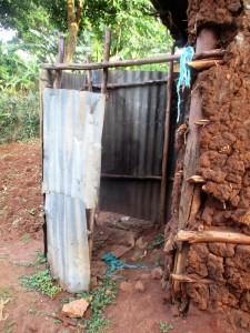 The Water Project : 18-kenya4703-bathing-room